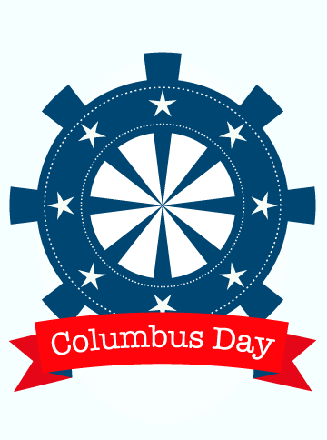 Happy Columbus Day 2021 – Greetings, Wishes, Images, Quotes, Status &  Sayings